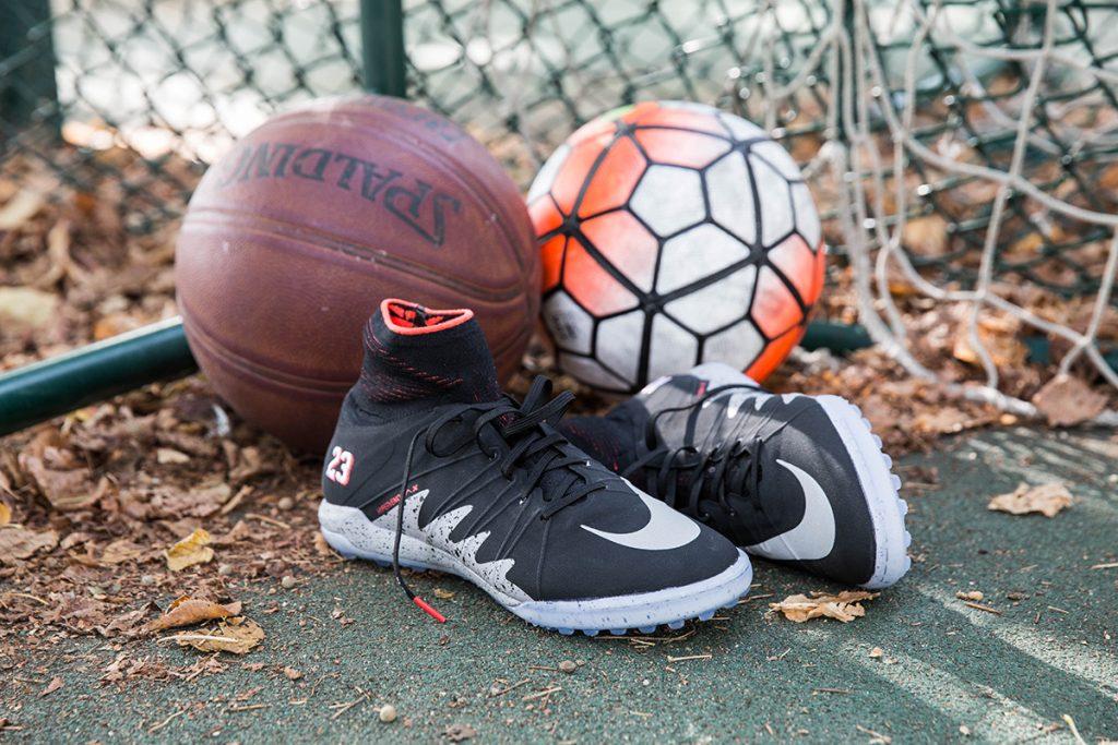 reputable site 12bdc 66d0e Nike Hypervenom Neymar x Jordan – Bled FC
