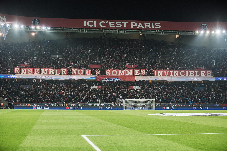 fcb paris